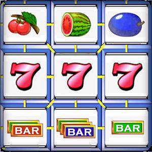 Fruit action slot