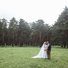Wedding photographer Nikolay Khludkov (NikKhludkov). Photo of 19.09.2016