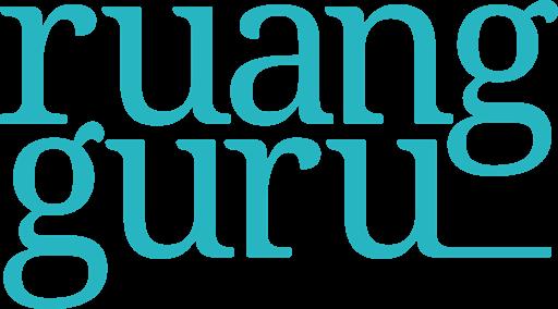 Ruangguru logo