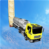 Mega Ramp Truck Stunts
