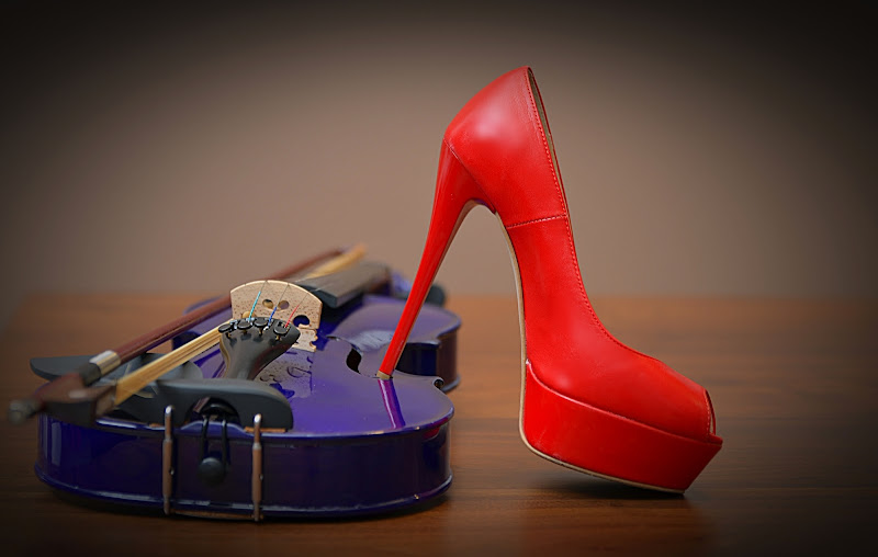 Violino di DropOfArt