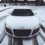 Audi Wallpaper APK icon