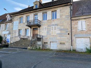 appartement à L'Isle-sur-le-Doubs (25)