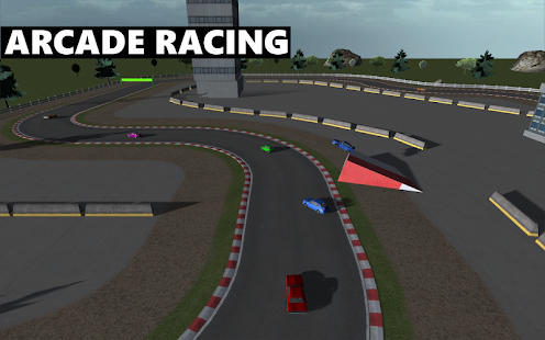 Traffic Race 3D 2 Free- screenshot thumbnail