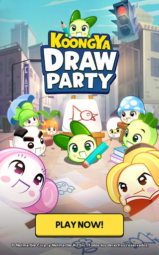 KOONGYA Draw Party screenshot 13