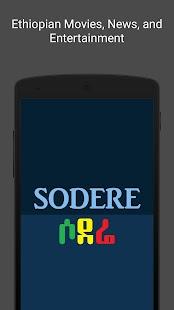 Sodere - náhled