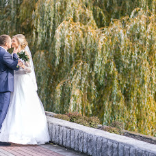 Wedding photographer Olya Olievskaya (axis213). Photo of 05.11.2016