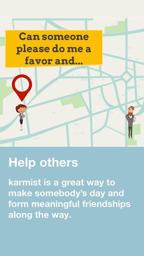 Karmist 1.0.9 screenshots 3