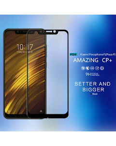Nillkin Amazing CP+  Screenprotector for Xiaomi Pocophone