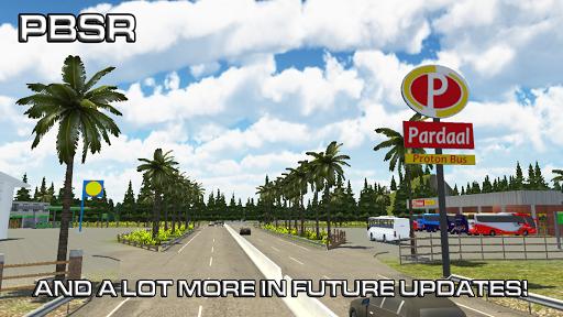 Proton Bus Simulator Road 89A screenshots 7