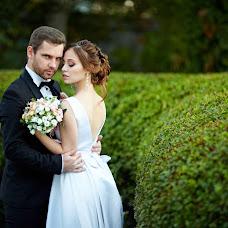 Wedding photographer Mariya Zevako (MariaZevako). Photo of 08.10.2018
