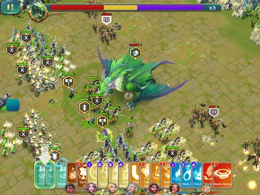 Art of Conquest (AoC) 1.16.6 screenshots 12