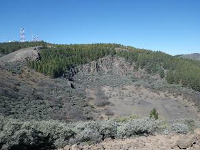 Photo: Torņi ir ap 1900m augstumā