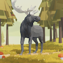 Moose Life - Animal Simulator icon