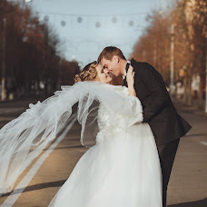 Wedding photographer Margarita Usolceva (ritosik). Photo of 04.02.2015