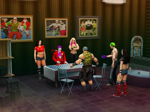Pro Wrestling Battle 2019: Ultimate Fighting Mania  screenshots 8