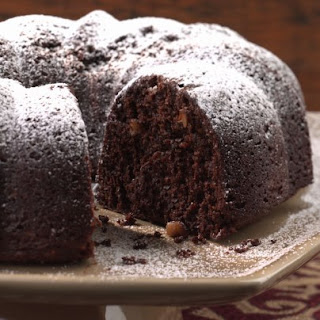 Essential EatingWell Chocolate Bundt Cake