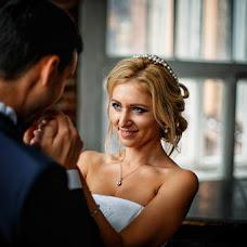 Wedding photographer Vadim Blagoveschenskiy (photoblag). Photo of 29.11.2016