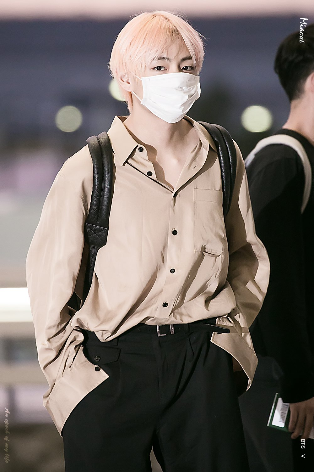 v airport