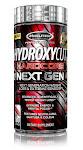 Buy MuscleTech Hydroxycut Hardcore Fat Burner Online in Chennai