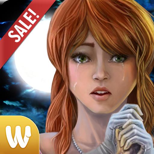 Shadow Wolf Mysteries 3