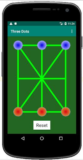 Three Dots screenshot 1