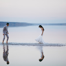 Wedding photographer Dmitriy Vasilenko (dmvasilenko). Photo of 27.10.2016