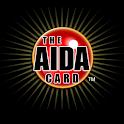 Aida Card QR Code Scanner icon