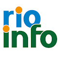 Rio Info - by LFSQR Studio icon