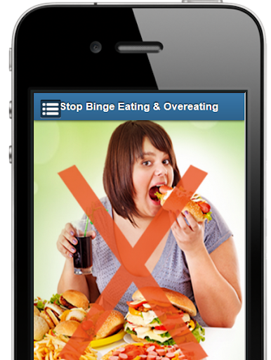 Binge Eating Disorder Help