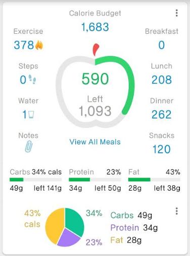 Best Weight Loss App 35