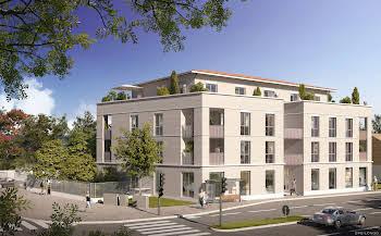 Appartement 4 pièces 81,52 m2