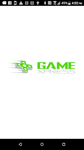 GameXpress- screenshot thumbnail
