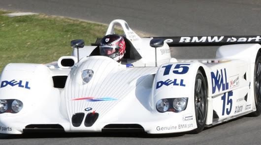 BMW M Motorsport confirma que volverá a competir en la categoría de prototipos