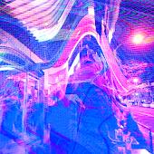 Gertrude St Projection Fest