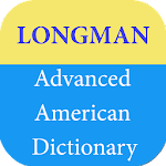 Longman Advanced American Dictionary 1.0.6