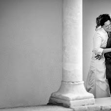 Wedding photographer Gianni Tufaro (percezionivisive). Photo of 31.01.2017