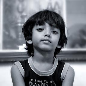 by Saif Ambalappuzha - Babies & Children Child Portraits (  )