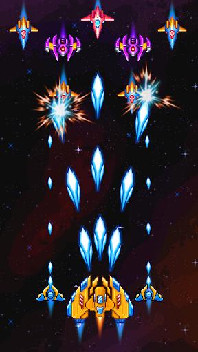 Alien War - Spaceship Shooter for PC