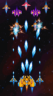 Alien War - Space Shooter Screenshot