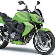 Wallpapers Kawasaki Z1000
