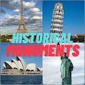 World Historical Monuments icon