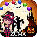 Sweet Halloween Zuma icon