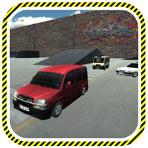 Minivan Acrobatic Show for PC and MAC