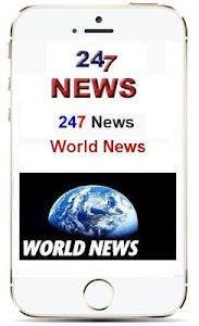 247 News Alternative News screenshot 1