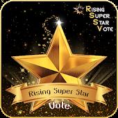 Tải Game Rising Super Star Vote 2018