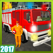 Real Firefighter 911 Simulator