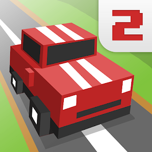 LOOP DRIVE 2 V1.0 MOD (UNLIMITED MONEY) APK