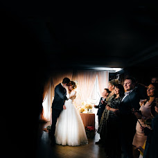 Wedding photographer Mariya Kulagina (kylagina). Photo of 04.04.2018