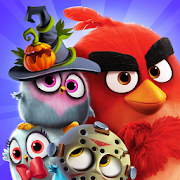 Angry Birds Match MOD APK 3.2.1 (Unlimited Everything)